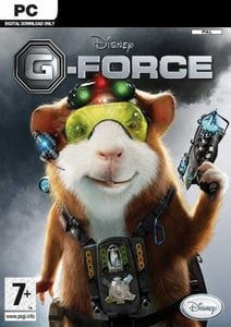 Disney G-Force PC