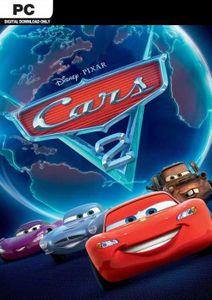 Disney•Pixar Cars 2: The Video Game PC