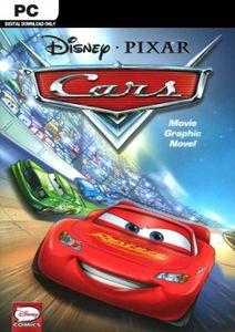 Disney•Pixar Cars PC