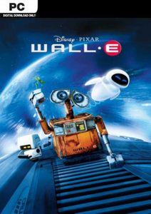 Disney Pixar Wall E PC