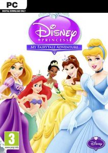 Disney Princess My Fairytale Adventure PC