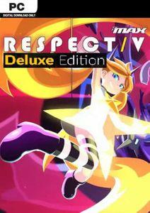 DJMAX RESPECT V Deluxe Edition PC