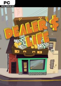 Dealer's Life PC