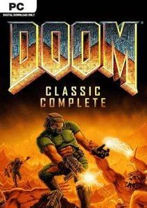 DOOM Classic Complete PC