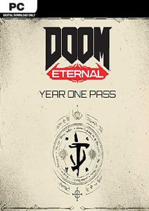 DOOM Eternal - Year One Pass PC (EMEA)