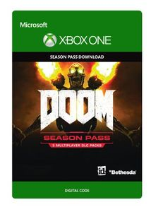 DOOM Season Pass (Xbox One)