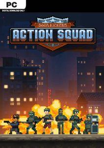 Door Kickers: Action Squad PC