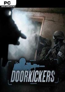 Door Kickers PC