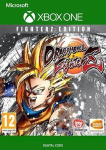 DRAGON BALL FIGHTERZ - FighterZ Edition Xbox One (UK)