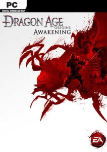Dragon Age Origins PC