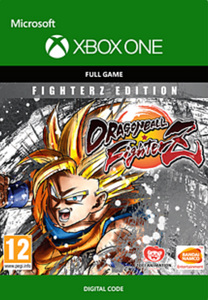Dragon Ball: FighterZ - FighterZ Edition Xbox One