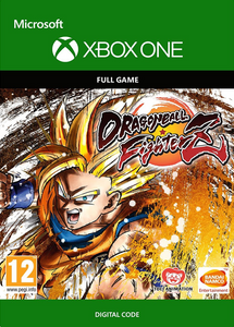 Dragon Ball: FighterZ Xbox One