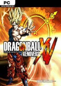 DRAGON BALL XENOVERSE Download (PC)