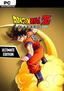 Dragon Ball Z Kakarot Ultimate Edition PC (EU)
