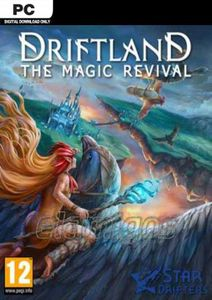 Driftland: The Magic Revival PC