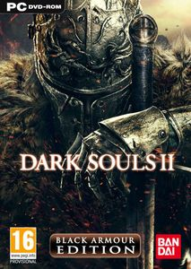 Dark Souls II 2 - Black Armour Edition PC