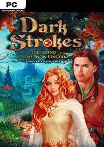 Dark Strokes The Legend of the Snow Kingdom Collector's Edition PC