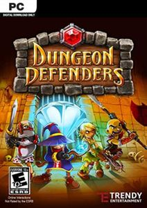 Dungeon Defenders PC