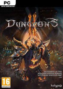 Dungeons 3 PC (EU)
