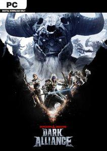 Dungeons & Dragons: Dark Alliance PC