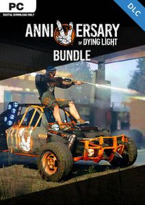 Dying Light - 5th Anniversary Bundle DLC