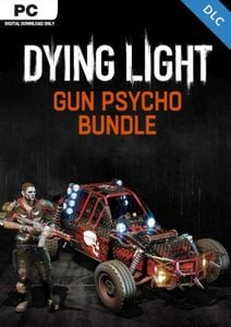 Dying Light - Gun Psycho Bundle PC - DLC