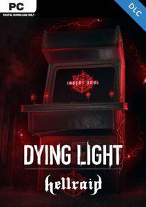 Dying Light: Hellraid PC - DLC