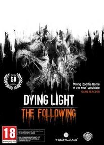 Dying Light: The Following Expansion Pack PC