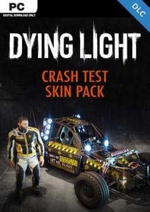 Dying Light - Crash Test Skin Bundle PC -  DLC