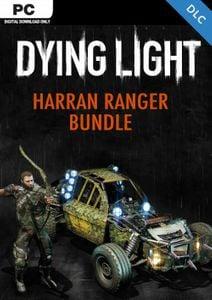 Dying Light - Harran Ranger Bundle PC - DLC