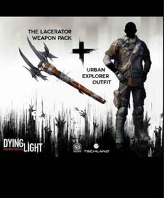Dying Light - Lacerator and Urban Explorer Outfit DLC PC