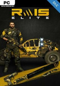 Dying Light - Rais Elite Bundle PC - DLC