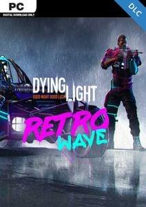 Dying Light - Retrowave Bundle PC - DLC