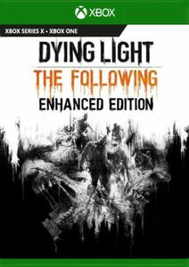 Dying Light: The Following - Enhanced Edition Xbox One (UK)