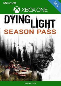 Dying Light: Season Pass Xbox One (UK)