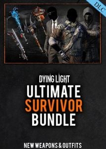 Dying Light - Ultimate Survivor Bundle DLC PC
