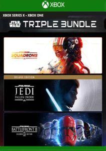 EA Star Wars Triple Bundle Xbox One (UK)