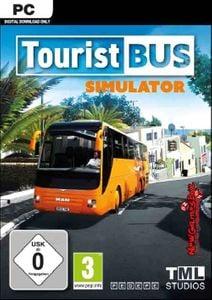 Tourist Bus Simulator PC