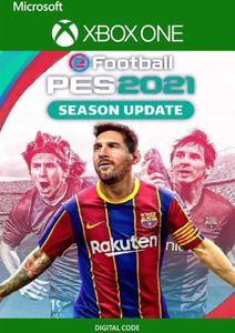 eFootball PES 2021 Xbox One (US)