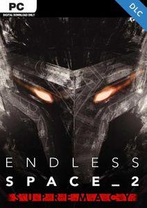 Endless Space 2 - Supremacy PC - DLC (EU)