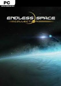 Endless Space Collection PC