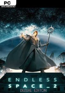 Endless Space 2 - Digital Deluxe Edition PC (EU)