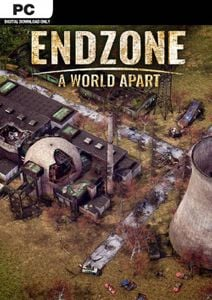 Endzone - A World Apart PC