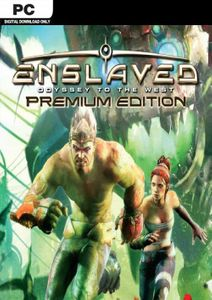 ENSLAVED Odyssey to the West Premium Edition PC