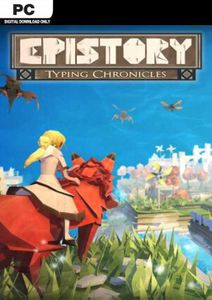 Epistory  Typing Chronicles PC