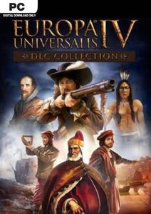 Europa Universalis IV - DLC Collection PC