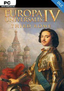 Europa Universalis IV: Third Rome PC - DLC