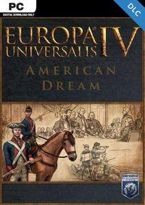 Europa Universalis IV American Dream PC - DLC