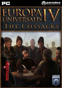 Europa Universalis IV 4 PC Cossacks DLC