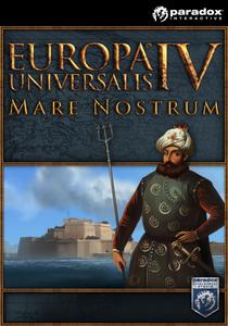 Europa Universalis IV 4 PC Mare Nostrum DLC